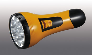 Torch & Flashlight